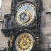 Prague City Hall Astronomical Clock