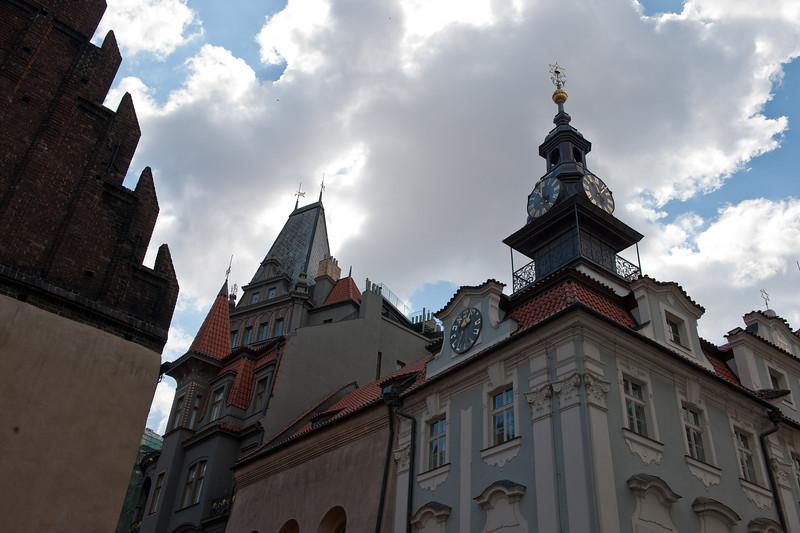 Jewish Town Hall & High Synagogue
