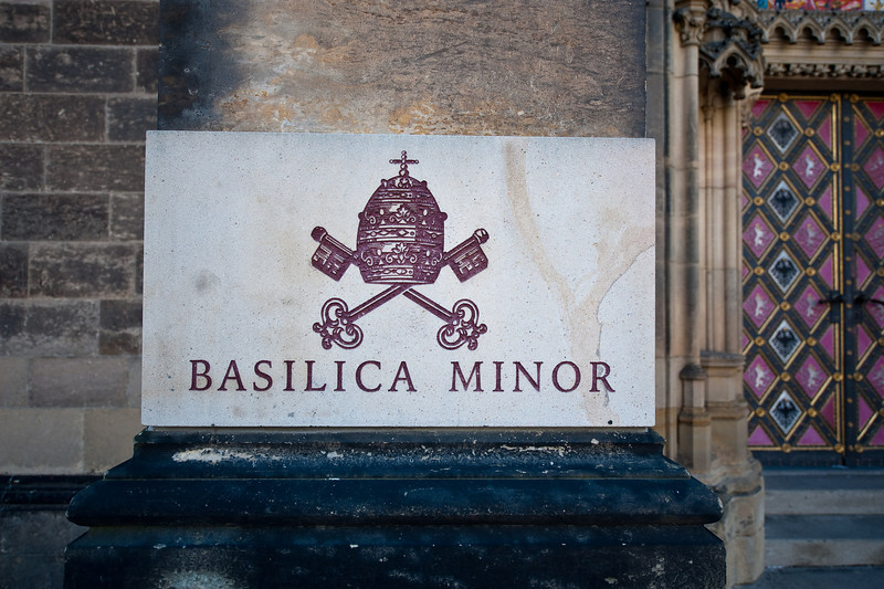 Basilica of St Peter and Paul