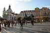 The Old Town (Staré město)