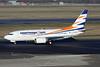 """OK-SWW Boeing 737-7Q8 """"Smart Wings"""" c/n 28254 Dusseldorf/EDDL/DUS 19-01-17"""