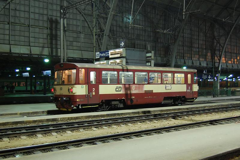 810488 at Praha hl.n