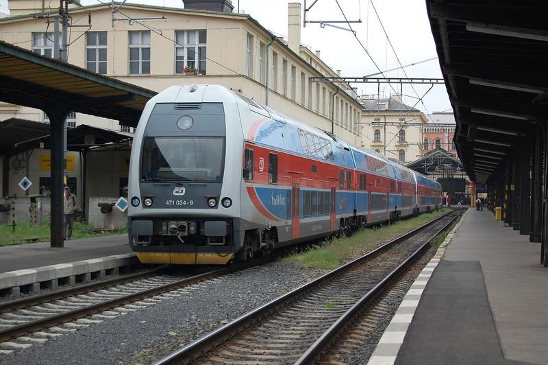 471034 at Praha Masarykovo.
