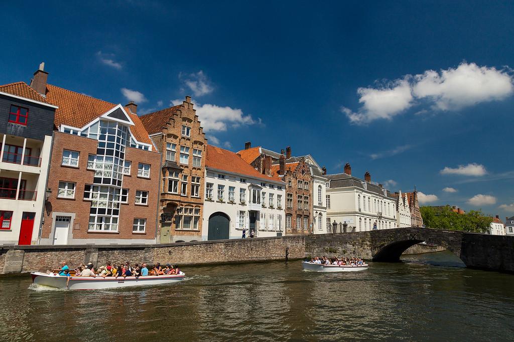 Day 1 - Bruges
