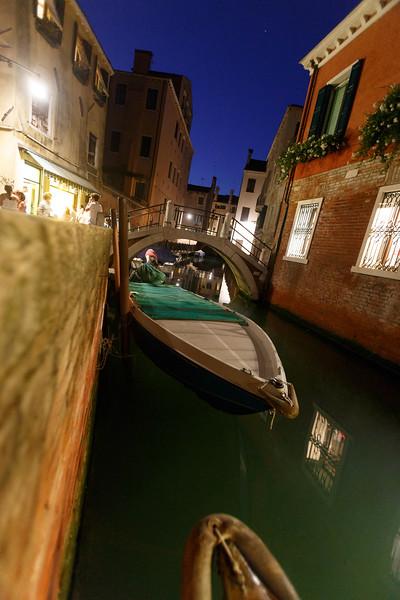 Day 11 - Venice