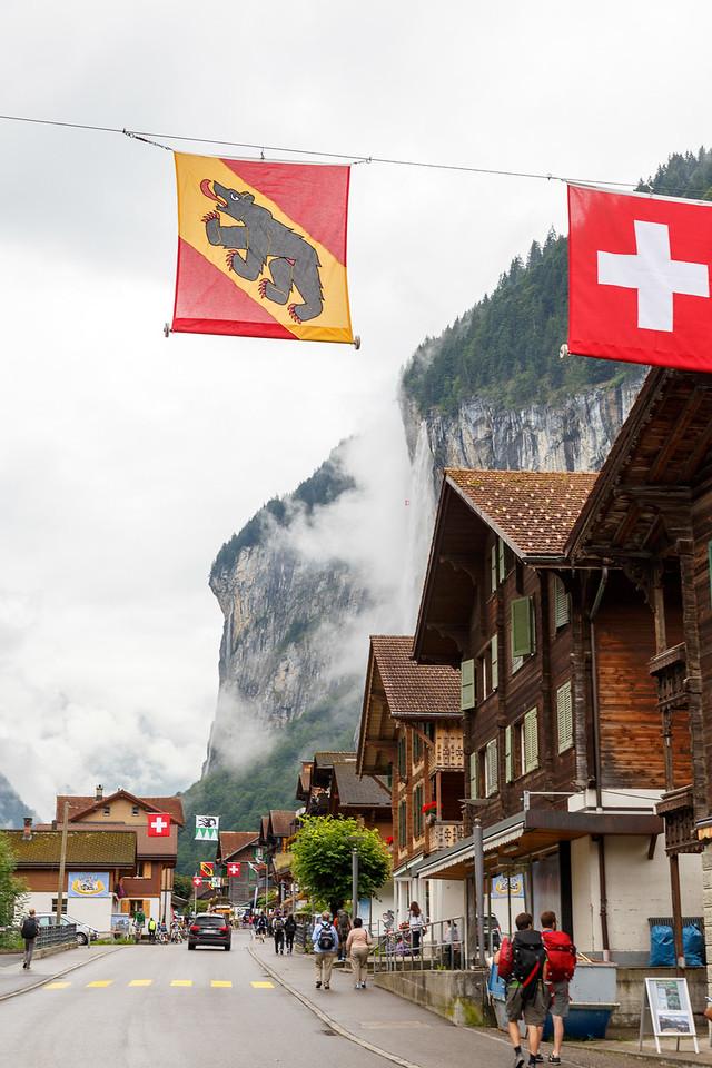 Day 18 - Switzerland