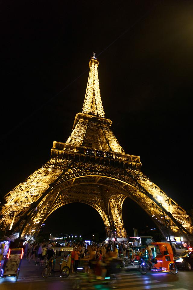 Day 2 - Paris