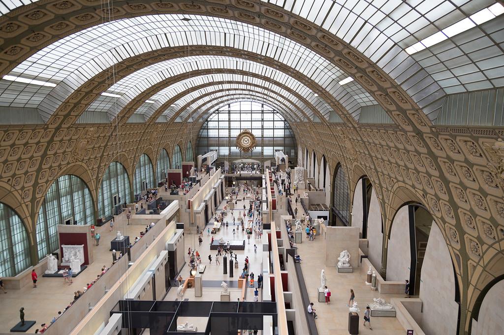 Day 3 - Paris