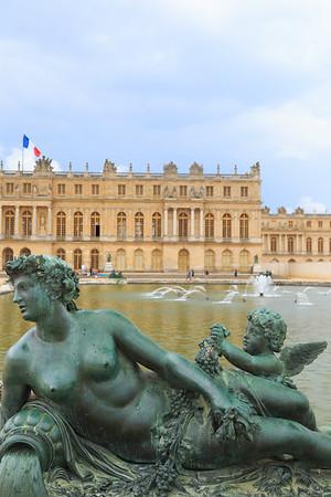 Day 4 - Versailles