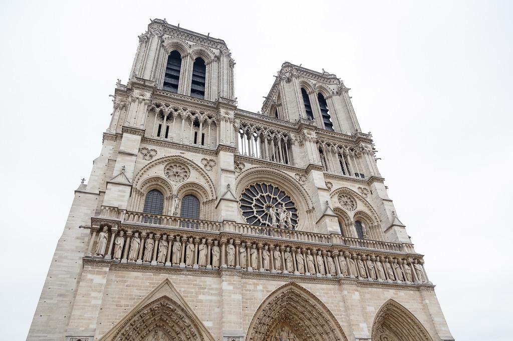 Day 5 - Paris to Tours