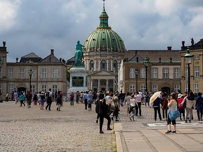 Amalienborgmuseet