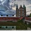 The Palace In Copenhagen