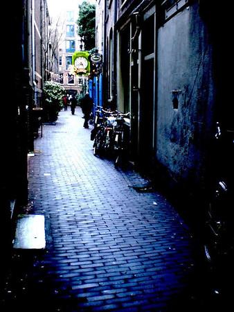 copenhagen alley