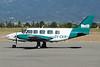 OY-CKR Piper PA-31-350 Navajo Chieftain c/n 31-7652124 Valence/LFLU/VAF 24-08-20