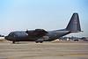 "B-680 Lockheed C-130H Hercules ""Royal Danish Air Force"" c/n 4599 Fairford/EGVA/FFD 24-07-95 (35mm slide)"