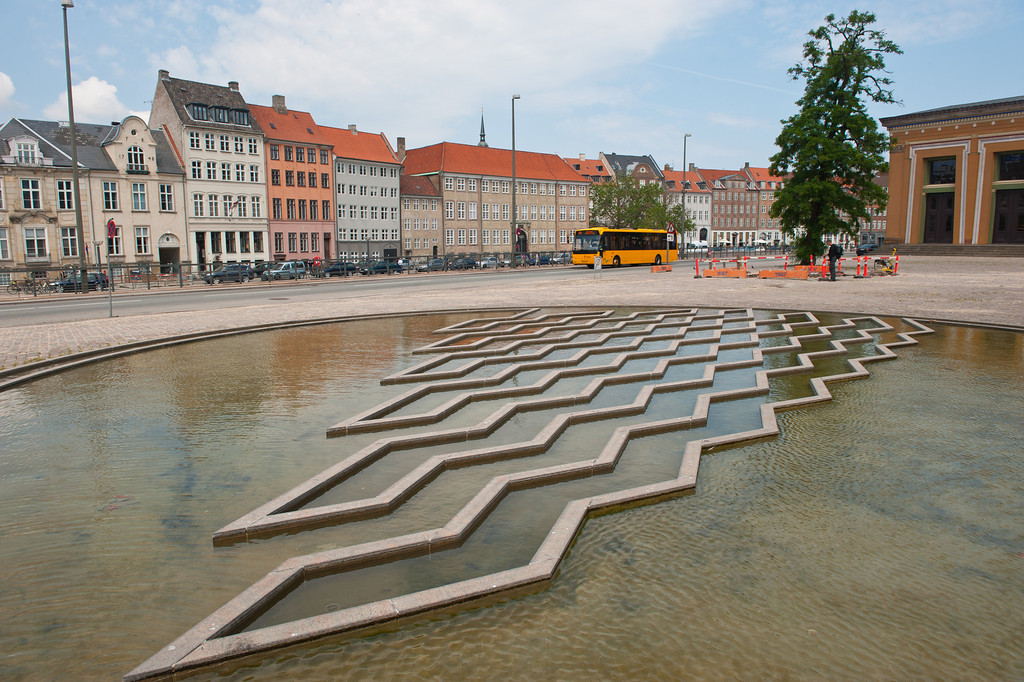 Urban art, Copenhagen, Denmark