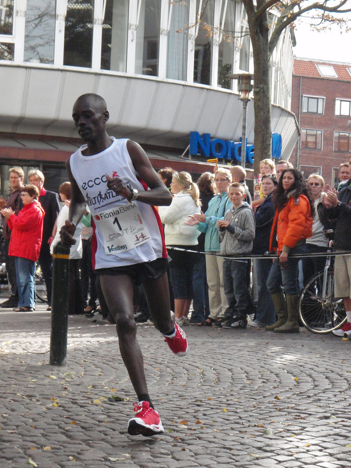 Danish Marathon