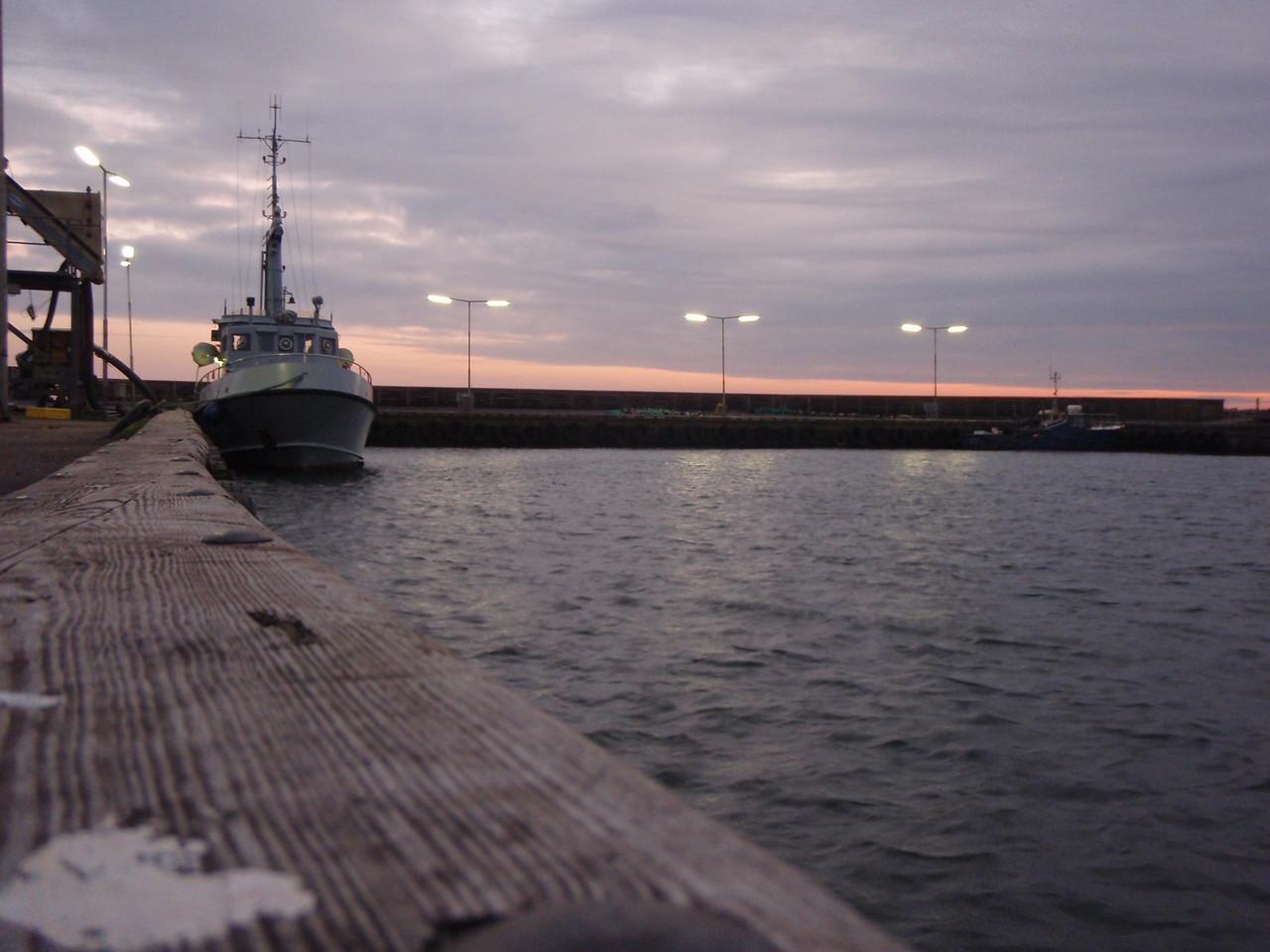 Mon Harbor
