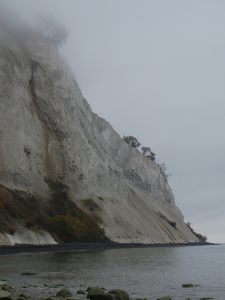 Mons klint, Denmark