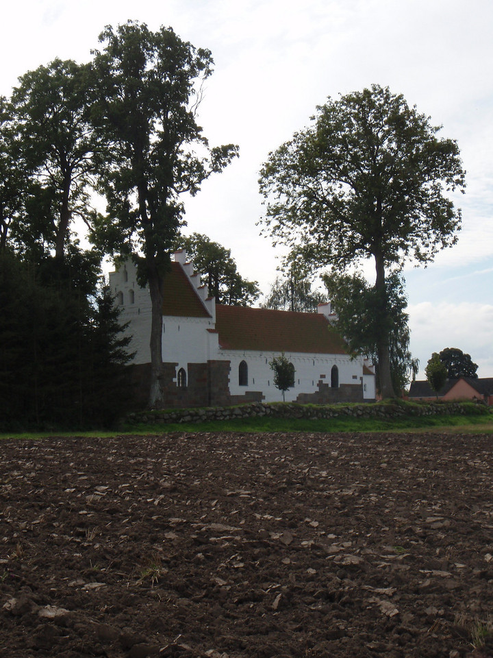 Danish Church
