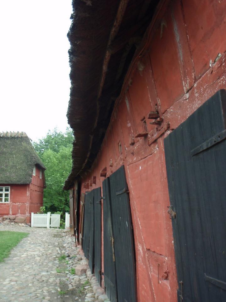 Den Fynsk Landsby