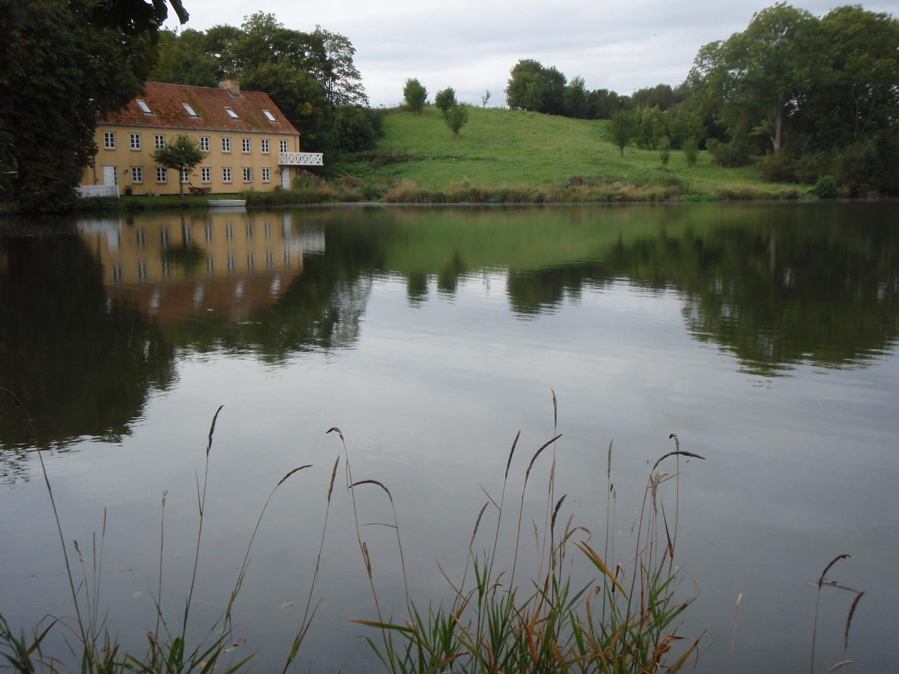 Danish Lake