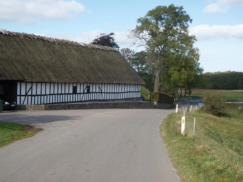 Danish Farm