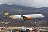 "OY-TCG Airbus A321-211 ""Sunclass Airlines"" c/n 6389 Las Palmas/GCLP/LPA 28-11-20"