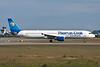 "OY-VKA Airbus A321-211 ""Thomas Cook Scandinavia"" c/n 1881 Helsinki-Vantaa/EFHK/HEL 20-06-11"