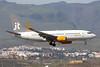 "OY-JTY Boeing 737-7Q8 ""Jettime"" c/n 30727 Las Palmas/GCLP/LPA 03-02-16"