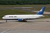 "OY-SRH Boeing 767-2040ERF ""Star Air"" c/n 24457 Cologne/EDDK/CGN 02-06-15"