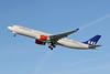 LN-RKR Airbus A330-343E c/n 1660 Los Angeles/KLAX/LAX 25-01-18