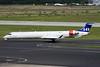 """EI-FPH Canadair Regional-Jet 900NG """"Cityjet"""" c/n 15409 Dusseldorf/EDDL/DUS 11-07-16 """"SAS"""""""