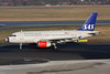 OY-KBP Airbus A319-131 c/n 2888 Dusseldorf/EDDL/DUS 30-01-09