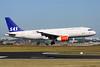 OY-KAY Airbus A320-232 c/n 2856 Brussels/EBBR/BRU 23-06-14