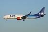 "LN-RGI Boeing 737-883 c/n 35646 Brussels/EBBR/BRU 07-11-17 ""70 Years"""