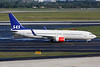 LN-RRH Boeing 737-883 c/n 34546 Dusseldorf/EDDL/DUS 09-09-13