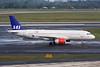 SE-RJF Airbus A320-232 c/n 1383 Dusseldorf/EDDL/DUS 09-09-13