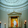 Copenhagen Cathedral - 'The Church of Our Lady'