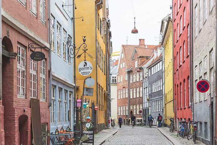 Hotel Stay Kopenhagen : Hotel review kong arthur copenhagen the ideal place for an
