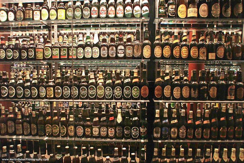 Carlsberg Brewery, Copenhagen, Denmark.