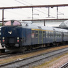 ABns driving trainler at Fredericia.