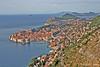 Dubrovnik Perspective