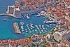 Dubrovnik Old City Harbor