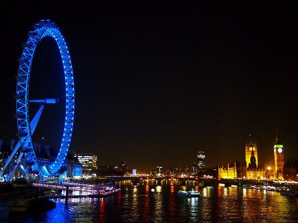 England 2011