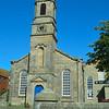 A church in Eyemouth