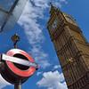 Day #2 - London!