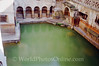 Bath - Roman Baths - Sacred Spring