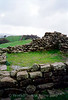 Hadrian's Wall - Tower Base