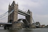 London - Tower Bridge - Open